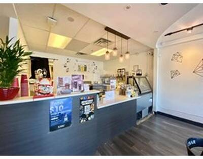 Well Established Bubble Tea Shop for Sale in Vancouver, BC