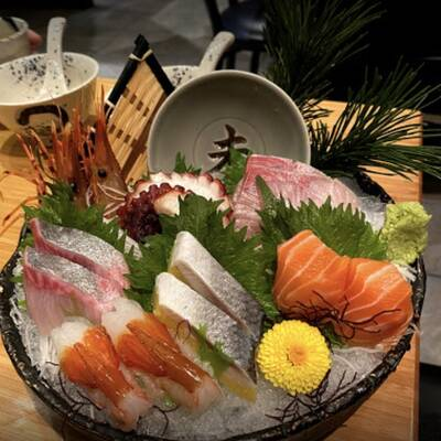 Well Decorated Japanese Restaurant for Sale in Richmond, BC