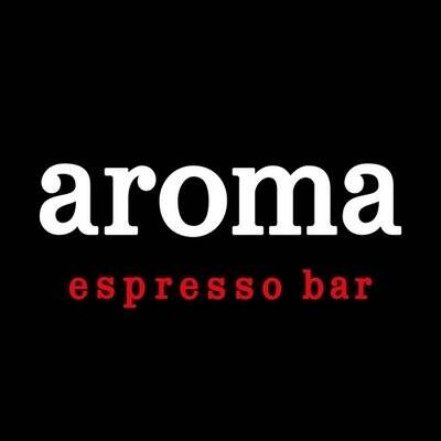 Aroma Espresso Bar in Toronto For Sale