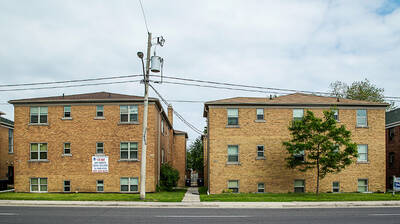 22 UNITS IN EAST YORK