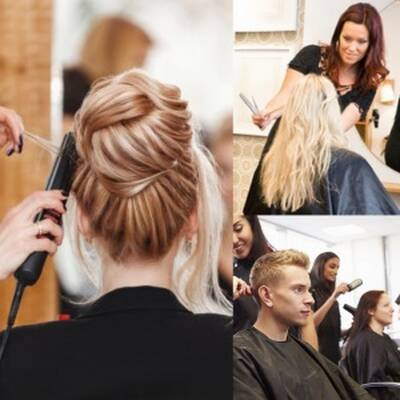 Profitable Award Winning Hair Salon Business for Sale in Edmonton, Alberta