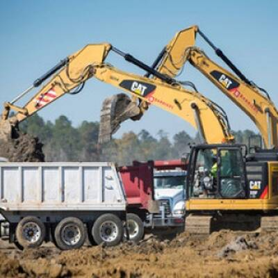 Well Established Civil Construction Business for Sale in Kitimat, BC