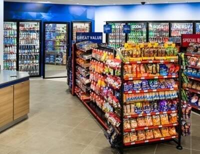 Convenience Store - both tobacco license and lotto permit for Sale in BC
