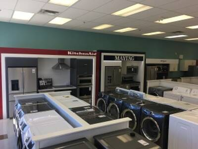 Established Retail Appliance and Mattress Store for Sale in BC