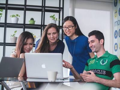 Low Startup HR Recruiting Franchise for Sale in Vancouver, BC