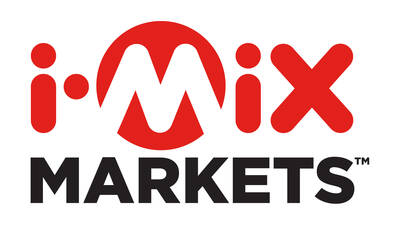 "New I-Mix Markets Franchise Opportunity in Toronto ""Touchless Micro Market"""