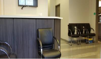 DOCTOR'S OFFICE FOR RENT