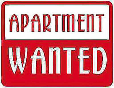 WANTED APARTMENT BUILDINGS