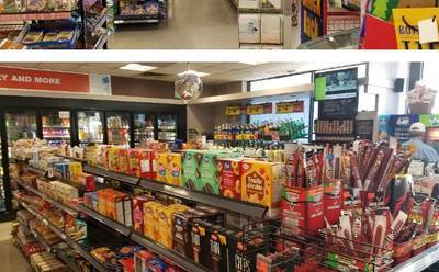 Convenience Store in Georgetown