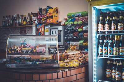 High Sales Convenience Store and Lotto Business for Sale