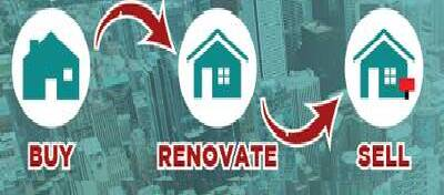 ATTENTION! HOME RENOVATORS / FLIPPERS