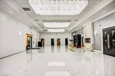 BANQUET HALL FOR SALE IN BRAMPTON