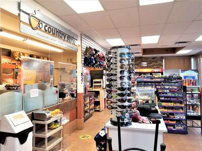 Commercial Building for Sale in Sarnia