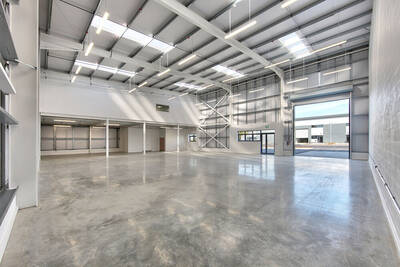 UPCOMING INDUSTRIAL OFFICE UNITS FOR SALE IN AURORA