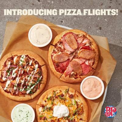 BOSTON PIZZA FRANCHISE FOR SALE IN OAKVILLE