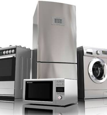 26 Year Old Appliance Sales and Service Business