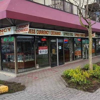 Centrally Located Retail Space for Sale in White Rock, BC