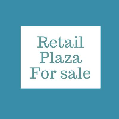 Retail Plaza For Sale in London, ON