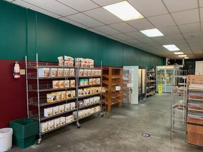 Prime Location Bakery and Deli for Sale in New Westminster, BC
