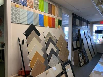 Well Established Home Improvement Tile Business for Sale in Burnaby, BC