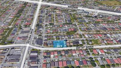Multi-Family Residential Lot for Sale in Vancouver, BC