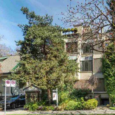 Investment Opportunity Multiplex for Sale in Vancouver, BC