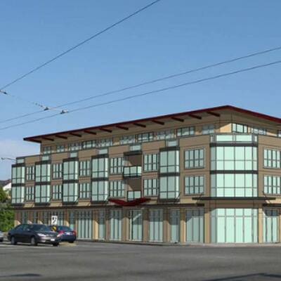 Prime Location Retail Spaces for Lease in Vancouver, BC