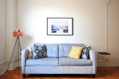 Professional Full Service Interior Design and Furniture Store for Sale in Okanagan, BC