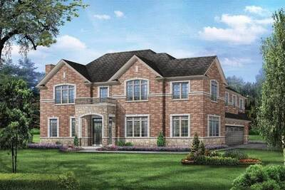 Assignment sale of 3 Bed and 3 Bathroom Townhouse in Brampton