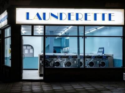 Well Established and Eco Friendly Drycleaners for Sale in Oak Bay BC