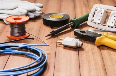Reputable Electrical Contracting Company