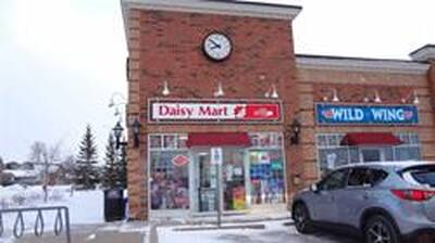 Convenience Storewith Lotto Kiosk for Sale in Orangeville, ON
