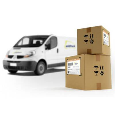 Logistics Courier and Delivery Business for Sale in BC