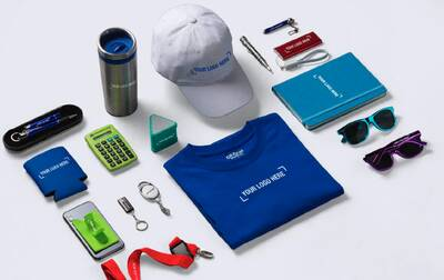 Apparel, Sign and Promotional Product Franchise