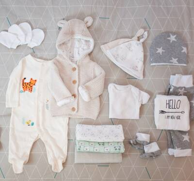 Baby & Toddler Online Store