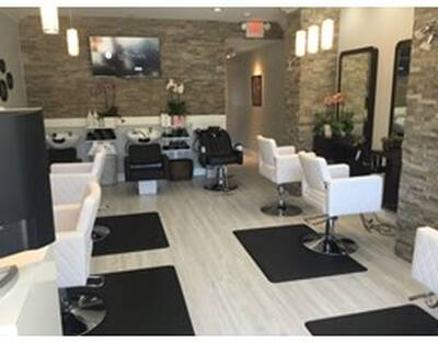 Fully Managed Hair Salon for Sale in Okanagan, BC