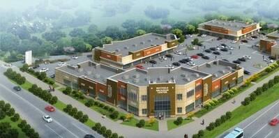 Retail Unit for Lease - Brampton, ON