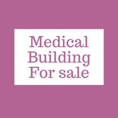Medical Building For Sale - Windsor