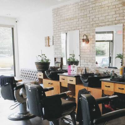 Hair & Beauty Salon Business For Sale - Mississauga
