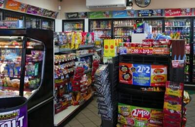 Independent Gas station with Rented Garage & Home - Near Ottawa