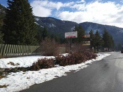 Spacious Mobile Home Park for Sale in Lytton, BC