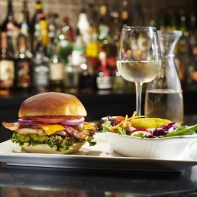Symposium Cafe Restaurant & Lounge Franchise Opportunity