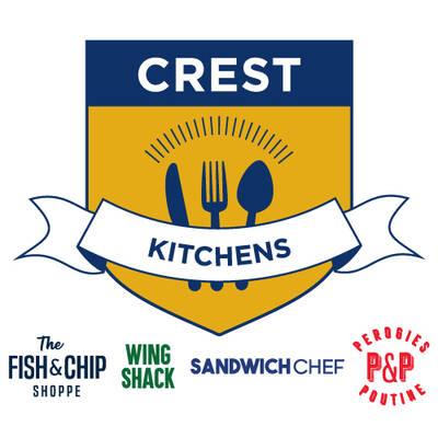 Crest Kitchens Franchise Opportunity