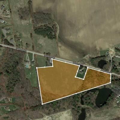 Prime Future Development Land for Sale in Stouffville