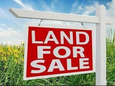 Gas Station Corner Development Land for Sale in Toronto