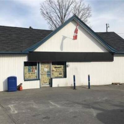 Investment Property for Sale in Stirling, ON