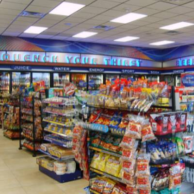 Convenience Store with LCBO and Owner Residence for Sale