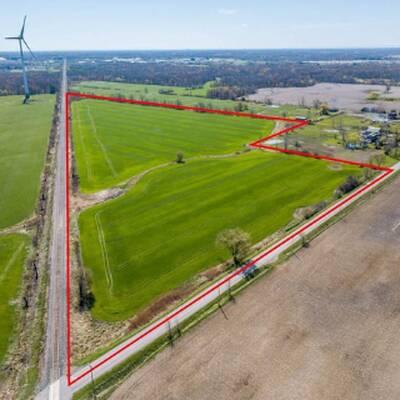 40 Acre Beautiful Farm Land for Sale in Saint Anns