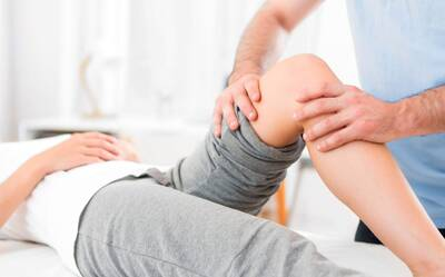 Well Established Massage and Physiotherapy Clinic