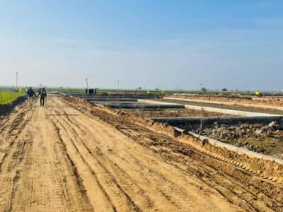 100 ACRES DEVELOPMENT LAND FOR SALE IN BRAMPTON